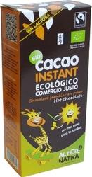 Alternativa3 | czekolada do picia 250g | gluten-free - organic - fairtrade