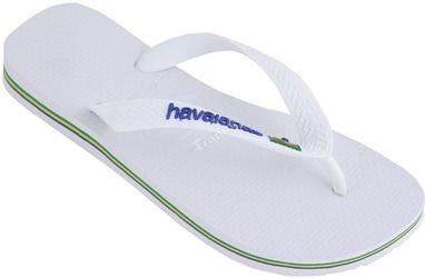Klapki damskie havaianas brasil logo h4110850-0001