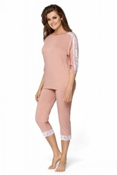 Babella Toscana Cynamon piżama damska