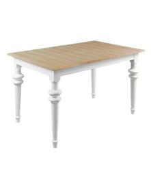 Stół rozkładany Moruma 190-250x83 cm dąb