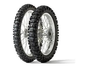 Dunlop opona 80100-21 51m tt d952f