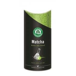 Herbata matcha w proszku bio 30 g - lebensbaum korea południowa
