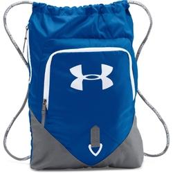 Plecak worek under armour undeniable sackpack - niebieski