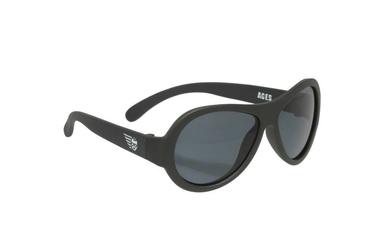Okulary przeciwsłoneczne babiators aviator 0-2 black ops
