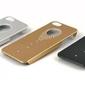 Iphone 5  ipod 5g etui złote case plecki 3 kolory