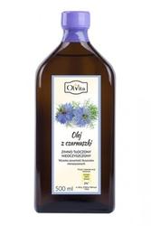 Olej z czarnuszki 500ml - tłoczony na zimno