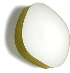 Lzf :: lampa ścienna guijarros 41x25x10