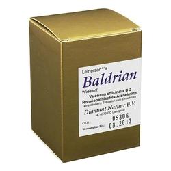 Baldrian kapseln