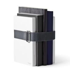 Podpórka do książek s biała menu