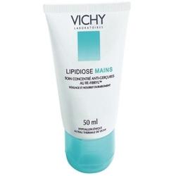 Vichy lipidiose krem do rąk suchych 50ml