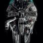 Star wars gwiezdne wojny sokół millenium - plakat premium wymiar do wyboru: 40x60 cm