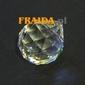 Kryształowa kula 7cm