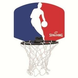 Mini tablica do koszykówki NBA Logoman