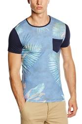 Crsm t-shirt męski - 16003-2