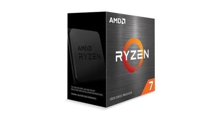 Amd procesor ryzen 7 5800x 3,8gh 100-100000063wof