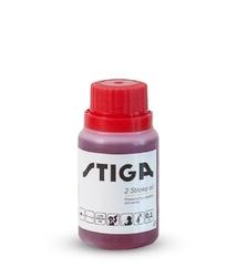 STIGA Olej silnikowy 2T SYNTETIC RED 100 ml