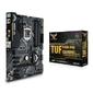 Asus Płyta główna TUF B360-PRO GAMING WI FI 4DDR4 HDMIDsub ATX