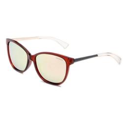 Okulary kocie oko damskie z polaryzacją drd-05c5