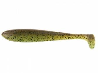 Guma DAM Effzett Greedy Shad 100mm Rusty Frog