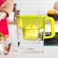 Dzbanek filtrujący wodę z wkładem aquaphor limonka b100-25 2,4 l