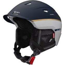 Kask narciarski cairn xplorer rescue - patriot wood