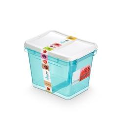 Pojemnik do przechowywania żywności arcticline kwadratowy, zestaw 2 pojemników 2 x 2,5 l