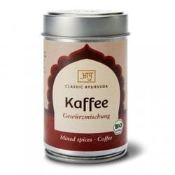 Mieszanka bio przypraw do kawy, 50 g classic ayurveda