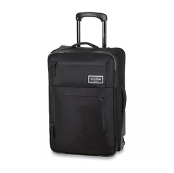 Walizka dakine carry on roller 40l black 2018