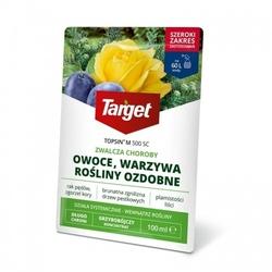Topsin m 500 sc – zwalcza choroby roślin – 100 ml target