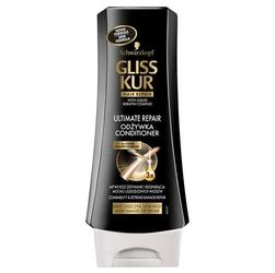 Gliss kur ultimate repair, odżywka do włosów, 200ml