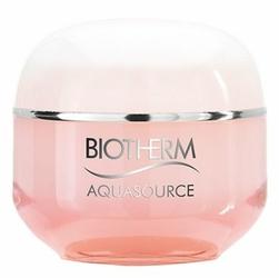 Biotherm Aquasource Rich Cream Dry Skin W krem do twarzy cera sucha 50ml