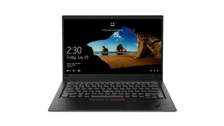 Lenovo ThinkPad X1 Carbon 6 20KH006MPB W10Pro i7-8550U16GB1TBINT14.0 WQHDBLKWWAN3YRS OS