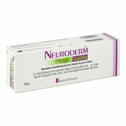 Neuroderm balsam pielęgancyjny do skóry suchej