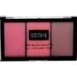 Gabriella salvete trio blush palette róż dla kobiet 15g