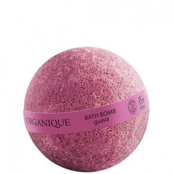 Odżywcza kula do kąpieli guawa pink pink