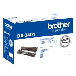 Bęben oryginalny brother dr-2401 dr-2401 czarny - darmowa dostawa w 24h
