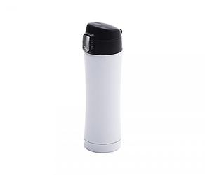 Kubek termiczny outer fit 400 ml k2 biały