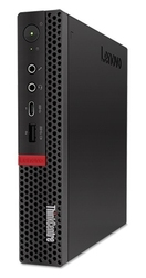 Lenovo komputer thinkcentre m70q tiny 11dt003tpb w10pro i5-10400t8gb256gbint3yrs os