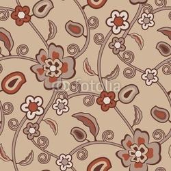 Obraz na płótnie canvas bezszwowe wzór tapety