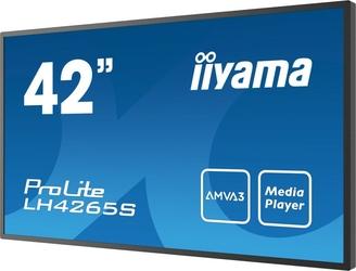 Monitor led iiyama lh4265s-b1 42 - szybka dostawa lub możliwość odbioru w 39 miastach