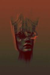 Untitled - plakat premium wymiar do wyboru: 30x40 cm