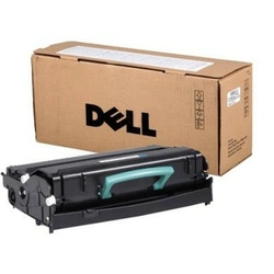 Toner Oryginalny Dell 23302350 2K 593-10337 Czarny - DARMOWA DOSTAWA w 24h