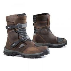 Forma buty adventure low brązowe