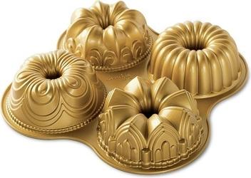 Forma do babki quartet gold