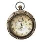Authentic models :: zegarek iluminator oko czasu, brąz