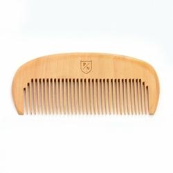 Percy nobleman beard comb - grzebień do brody