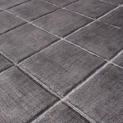 Dywan ręcznie wykonany gride steel 200x300 cm