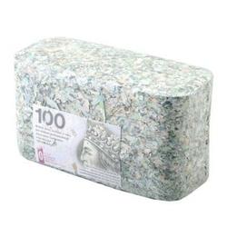 100 tysięcy złotych w brykiecie