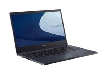 Asus notebook p2451fa-eb0116r w10 i3-10110u 825614 cali wersja bez podświetalnej klawiatury i trackpointa