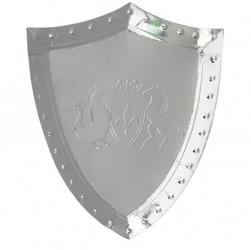 Meri meri - talerzyki tarcza rycerze